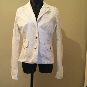 Off-White Jean Jacket